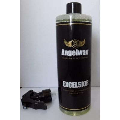 Angelwax Excelsior Soft Top & Fabric Cleaner 500 ml | ANG58029