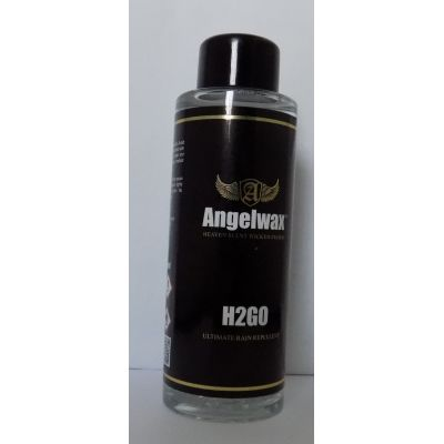 Angelwax H2GO Windscreen Dressing 100 ml | ANG50658