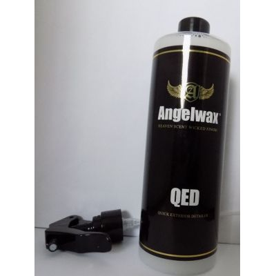Angelwax QED Detailer 500 ml | ANG50191