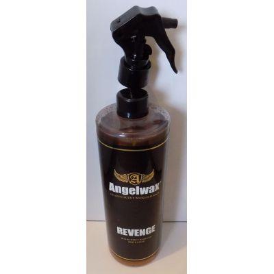 Angelwax Revenge Bug & Tar Remover 500 ml | ANG50153