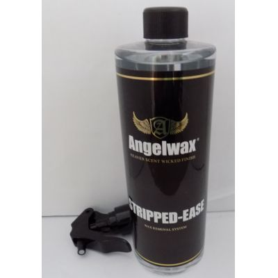Angelwax Stripped-Ease Wachsentferner 500 ml | ANG51037
