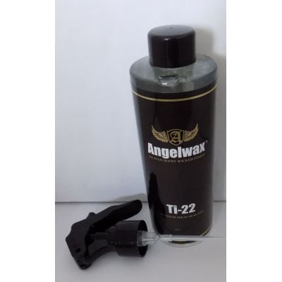 Angelwax Ti-22 Titanium Spray Sealant 250 ml | ANG50405 / EAN:8718858750405
