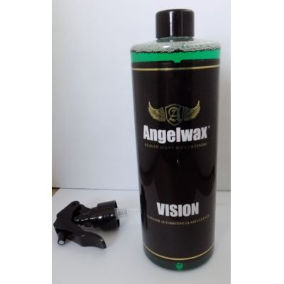 Angelwax Vision Glass Cleaner 500 ml | ANG50207