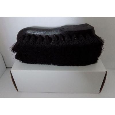 Braun Automotive Lederbürste schwarz | 2632BK