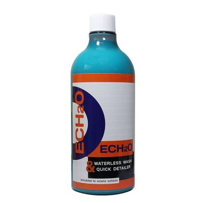 CarPro Ech2O Waterless Wash & High Gloss Detail Spray 1,0 Liter | CarPro05