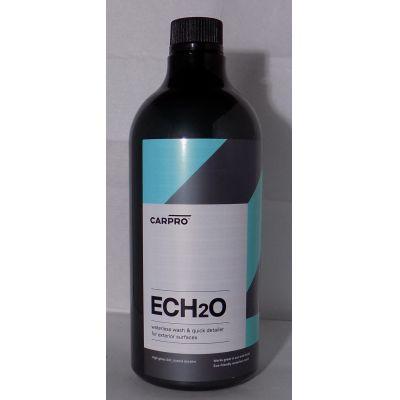 CarPro Ech2O Waterless Wash & High Gloss Detail Spray 1,0 Liter | CarPro05
