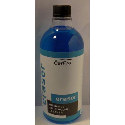 CarPro Eraser Fett- und Ölentferner Vorreiniger 1 Liter | CQER1000