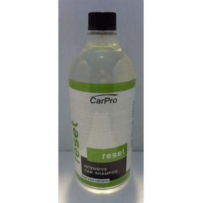 CarPro Reset Intensive Car Shampoo 1,0 Liter | CQRS1000