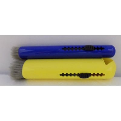 Detail Brush Set Duo-Staubpinsel-Set mit ausziehbaren Borsten | X253u4