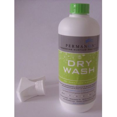 Dry Wash ready to use 500 ml | FP101
