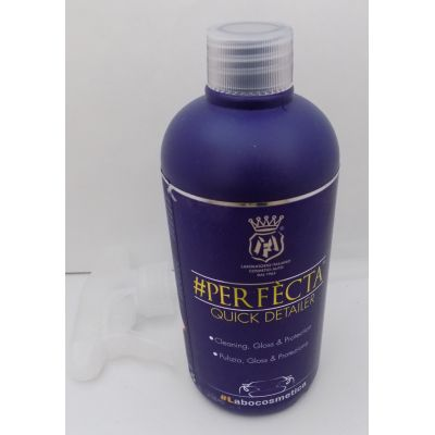 Labocosmetica Perfecta Quick Detailer 500 ml | LAB-PERFECTA500