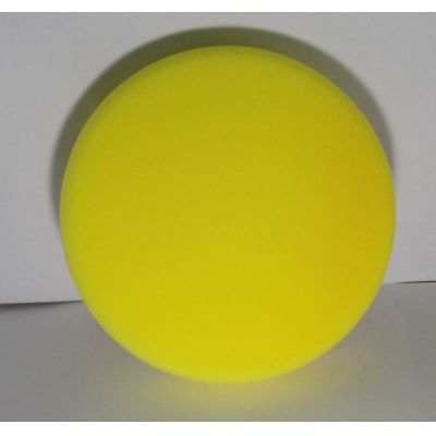 ProfiPolish Polierschaum medium glatt gelb Ø 150 mm | PP150Y
