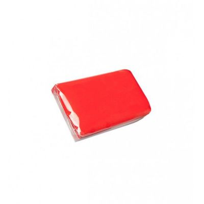 Reinigungsknete Aggressiv 100 Gramm in Rot   WL_304