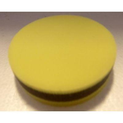 Sandwich Auftragspad soft gelb/anthrazit | PP967YA
