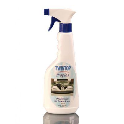 Twintop Proplas 500 ml - Pflegemilch für Kunststoffe innen und Holz | 1067 / EAN:4260328430132