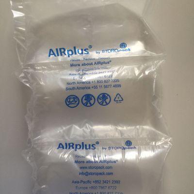 AIRplus Luftkissen 400 Stück im Karton Maße: 12 x 20 cm | 00-000046.1 / EAN:0736846045898