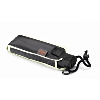EUROSCHIRM Dainty automatic hellgrüner Regenschirm Trekkingschirm   H1908 / EAN:402297006769