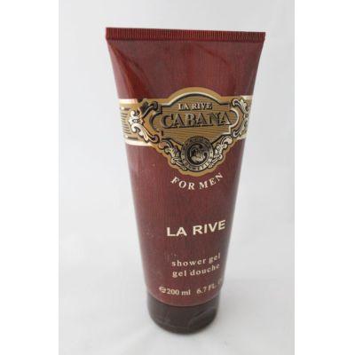 La Rive Duschgel Cabana 200 ml Duschgel für Herren | 16410 / EAN:5906735236002