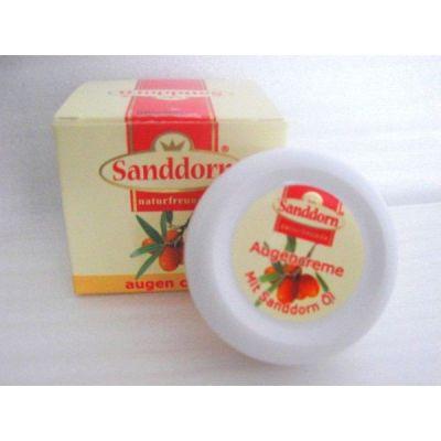 Sanddorn Augencreme 50 ml Naturfreunde-MV | KO003 / EAN:4260161490003