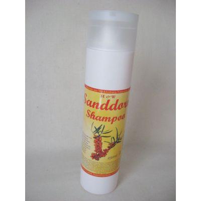 Sanddorn Shampoo 250ml GP 15,92 Euro / L Herud & Wegert | 824 / EAN:4250724400099