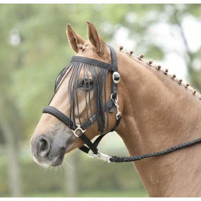 Fliegenkordelband Visby, Pony | 633051-06 PON