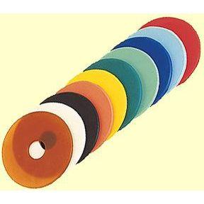 Gummi-Gebissscheiben | 608-719-55