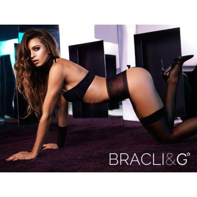 Bracli® Perlen BH G-Desire mit gepunkteter Spitze | bra2066-4