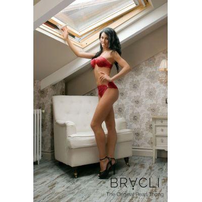 Bracli® Perlenstring Acapricho | bra2046