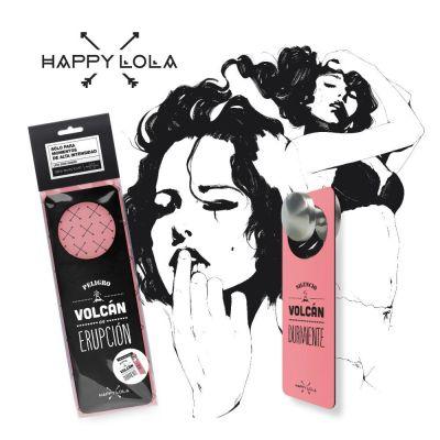 Erotische Türhänger von Happy Lola - Love Door Hanger | 1524324185 / EAN:8436546630784