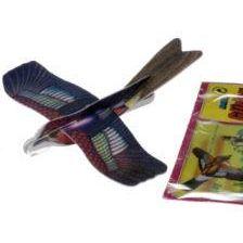 Flugvogel - Styropor Vogel - Flugbausatz- ca. 20 cm | 6M004(14) / EAN:5413247048950