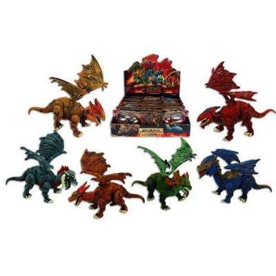 My Super Dragons Drachen - Flugdrachen  | HM43621 / EAN:5413247029805