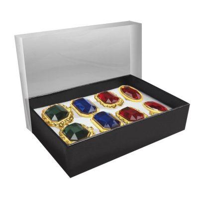Ring - Kinderring mit farbigem Stein- größenverstellbar  | FM95028000(19C) / EAN:8712026006363