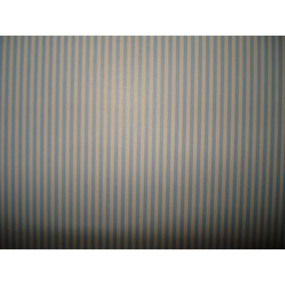 10 Blatt Living Moments Streifen blau | 76639