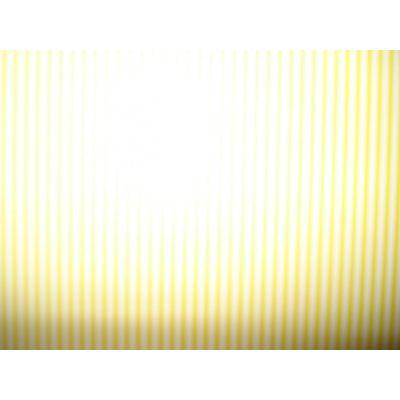 10 Blatt Living Moments Streifen gelb | 76635