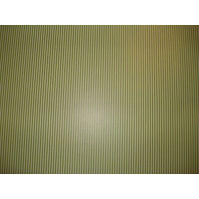10 Blatt Living Moments Streifen grün | 76641