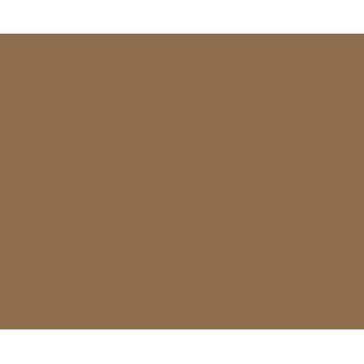 2 Verzierwachsplatten, 200x100x0,5 rotgold | 8301077 / EAN:4011643796157