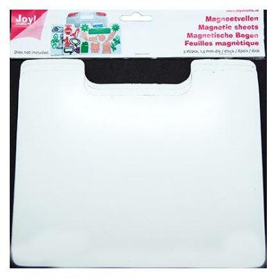 3 Magnetplatten | 6200/0071