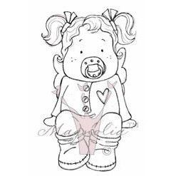 Baby sitzende Tingla | 326375086