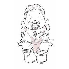 Baby sitzender Alvin | 326375091