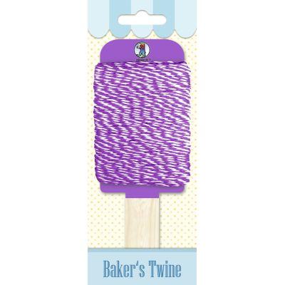 Baker's Twine violett   56660009 / EAN:4008525171737