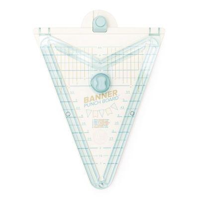 Banner Punch Board, SB-Blister | ACR-662565 / EAN:4006166409714