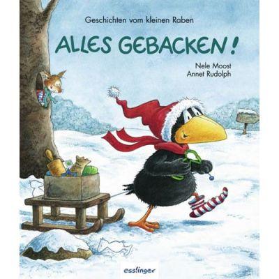 Bilderbuch Alles gebacken | 20192 / EAN:9783480201921
