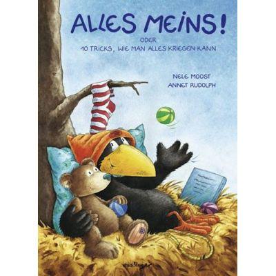 Bilderbuch Alles meins | 20040 / EAN:9783480200405