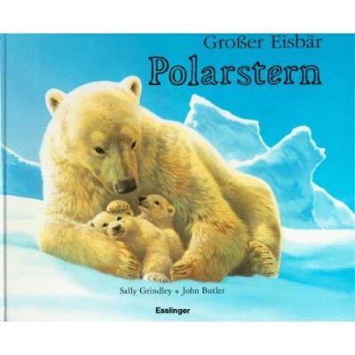 Bilderbuch Großer Eisbär Polarstern   20351 / EAN:9783480203512