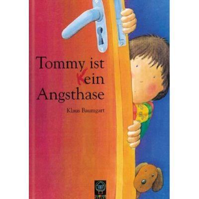 Bilderbuch Tommy ist kein Angsthase | 25 / EAN:9783831500253