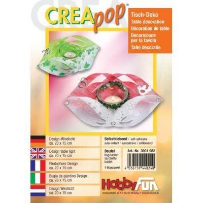 CREApop®Design-Windlicht | 3901982