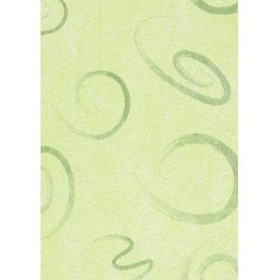 CREApop®Vlies Calais grün / Meter   3981302