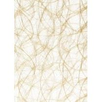 CREAweb Deko-Strukturvliese gold | 3983020