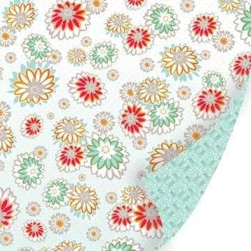 Dessinpapier Folie sky is the limit 30,5X30,5 cm | 117015/0618