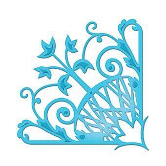 Die D-Lite S2-003 Fantastic Flourish Three Blüten 3 | S2-003 / EAN:879216017900